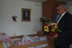Jubileusz 100-lecia urodzin Pani Anny Sypień z Nawsia - 1.jpg