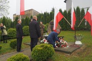 228 Rocznica Uchwalenia Konstytucji 3 Maja w Wielopolu Skrzyńskim - 201802714_0026.jpg