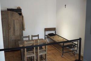 Otwarcie KANTORÓWKI ośrodka Dokumentacji i Historii Regionu Muzeum Tadeusza Kantora - 201802714_0010.jpg