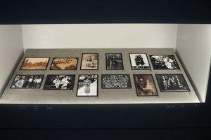 Otwarcie KANTORÓWKI ośrodka Dokumentacji i Historii Regionu Muzeum Tadeusza Kantora - 201802714_0026.jpg