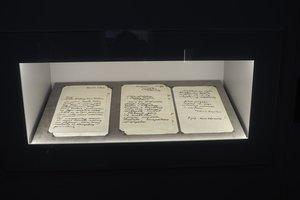 Otwarcie KANTORÓWKI ośrodka Dokumentacji i Historii Regionu Muzeum Tadeusza Kantora - 201802714_0031.jpg