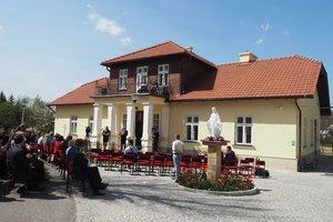 Otwarcie KANTORÓWKI ośrodka Dokumentacji i Historii Regionu Muzeum Tadeusza Kantora - 201802714_0036.jpg
