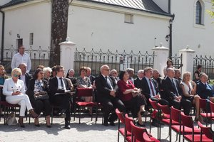 Otwarcie KANTORÓWKI ośrodka Dokumentacji i Historii Regionu Muzeum Tadeusza Kantora - 201802714_0058.jpg
