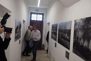Otwarcie KANTORÓWKI ośrodka Dokumentacji i Historii Regionu Muzeum Tadeusza Kantora - 201802714_0063.jpg