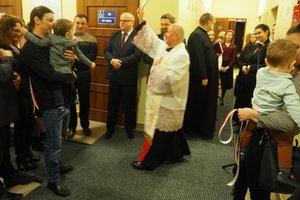"""Otwarcie Gminnego Żłobka """"Maluszek"""" w Wielopolu Skrzyńskim - 1014233.jpg"""