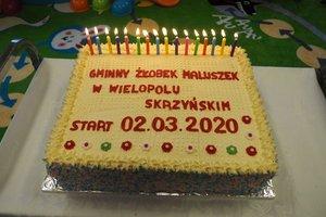 """Otwarcie Gminnego Żłobka """"Maluszek"""" w Wielopolu Skrzyńskim - 1014243.jpg"""