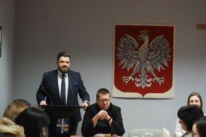 """Otwarcie Gminnego Żłobka """"Maluszek"""" w Wielopolu Skrzyńskim - 1014271.jpg"""