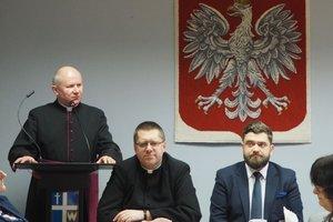 """Otwarcie Gminnego Żłobka """"Maluszek"""" w Wielopolu Skrzyńskim - 1014275.jpg"""