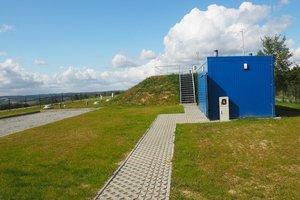 stacja uzdatniania wody  Broniszów -  zakończona inwestycja - 1013175.jpg