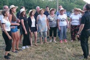 Wizyta Samorządu Gminy Wielopole Skrzyńskie w Reventin - Vaugris - 28.06.2019_27.jpg