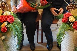 Jubileusz 50-lecia Pożycia Małżeńskiego - 1014085.jpg
