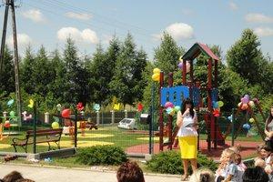 Plac zabaw w Broniszowie - dsc09170.jpg