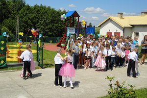 Plac zabaw w Broniszowie - dsc09200.jpg