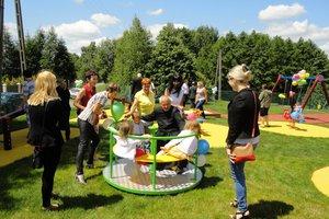 Plac zabaw w Broniszowie - dsc09230.jpg