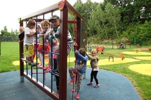 Plac zabaw w Gliniku - img_1151.jpg