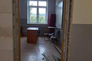 W tarkcie realizacji prac remontowych - 2010.jpeg