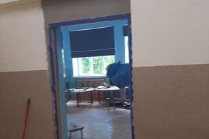 W tarkcie realizacji prac remontowych - 2011.jpeg