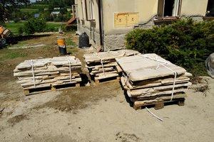 Realizacja Inwestycji - Elewacja budynku oraz izolacja fundamentów - 201810121012002.jpg
