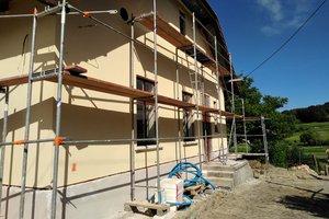 Realizacja Inwestycji - Elewacja budynku oraz izolacja fundamentów - 2018101223004.jpg