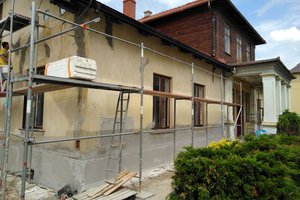 Realizacja Inwestycji - Elewacja budynku oraz izolacja fundamentów - 2018101223018.jpg