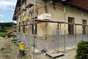 Realizacja Inwestycji - Elewacja budynku oraz izolacja fundamentów - 2018101223019.jpg