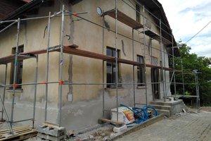 Realizacja Inwestycji - Elewacja budynku oraz izolacja fundamentów - 2018101223024.jpg
