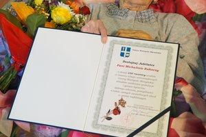 Jubileusz 100-lecia urodzin - p1015271.jpg
