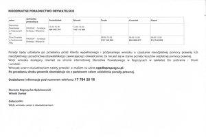 Nieodpłatna pomoc prawna - komunikat_npp-2.jpg
