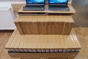 Zakup sprzętu komputerowego z projektu ,,Zdalna Szkoła +'' - 20200825_130240.jpg