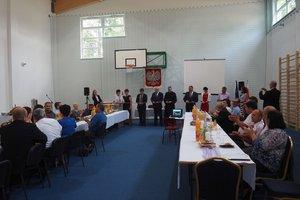 otwarcie Sali Gimnastycznej przy Szkole Podstawowej w Gliniku - 20180406_0002.jpg