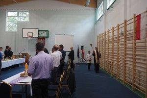 otwarcie Sali Gimnastycznej przy Szkole Podstawowej w Gliniku - 20180406_0007.jpg