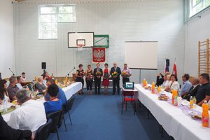 otwarcie Sali Gimnastycznej przy Szkole Podstawowej w Gliniku - 20180406_0019.jpg