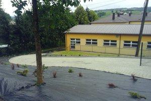 otwarcie Sali Gimnastycznej przy Szkole Podstawowej w Gliniku - 20180406_0026.jpg