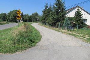 Droga przed przebudową - img_1278.jpg