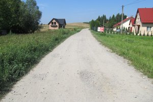 Droga przed przebudową - img_1279.jpg