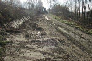 Droga w trakcie przebudowy - img_1070.jpg