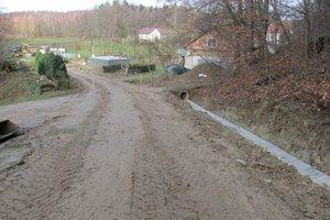Droga w trakcie przebudowy - img_1073.jpg