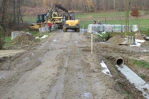 Droga w trakcie przebudowy - img_1074.jpg