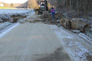 Droga w trakcie przebudowy - img_1084.jpg
