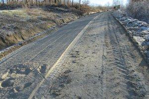 Droga w trakcie przebudowy - img_1087.jpg