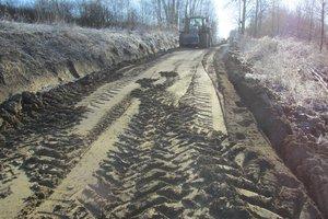 Droga w trakcie przebudowy - img_1089.jpg