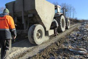 Droga w trakcie przebudowy - img_1097.jpg