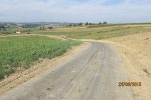 Droga po zakończeniu przebudowy - img_0879.jpg