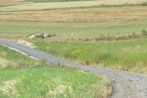 Droga w trakcie przebudowy - img_1378.jpg