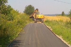 Droga w trakcie przebudowy - zdjecie0027.jpg
