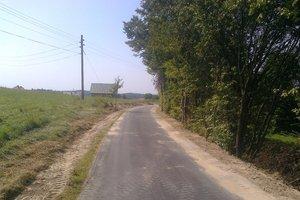 Droga w trakcie przebudowy - zdjecie0036.jpg