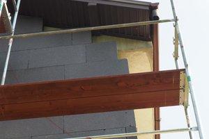 Inwestycja w trakcie realizacji (I Etap): ściany budynku - elewacja - 20170612_014.jpg