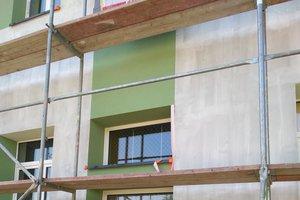 Inwestycja w trakcie realizacji (I Etap): ściany budynku - elewacja - 20170620_007.jpg