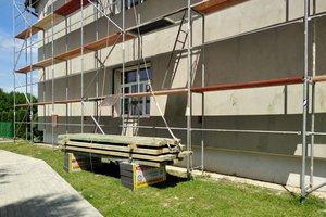 Inwestycja w trakcie realizacji (I Etap): ściany budynku - elewacja - 20170628_004.jpg