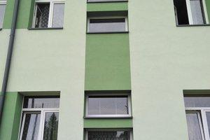 Inwestycja w trakcie realizacji (I Etap): ściany budynku - elewacja - 20170628_013.jpg